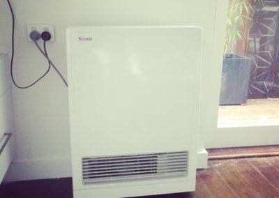 Elwood Space Heater