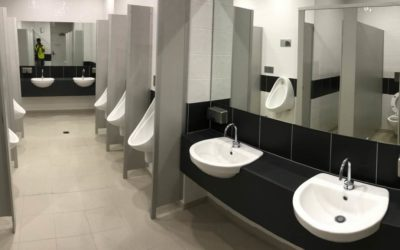 Is Commercial Plumbing Maintenance Worthwhile?