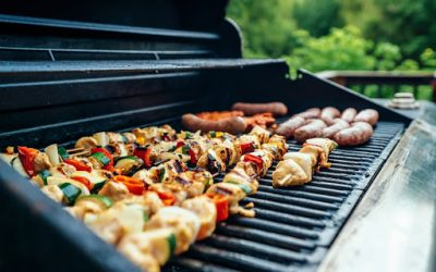 Advantages of a Direct Gas BBQ
