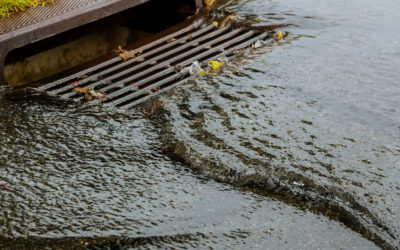 Sewer Drainage versus Stormwater Drainage – What's the Difference?