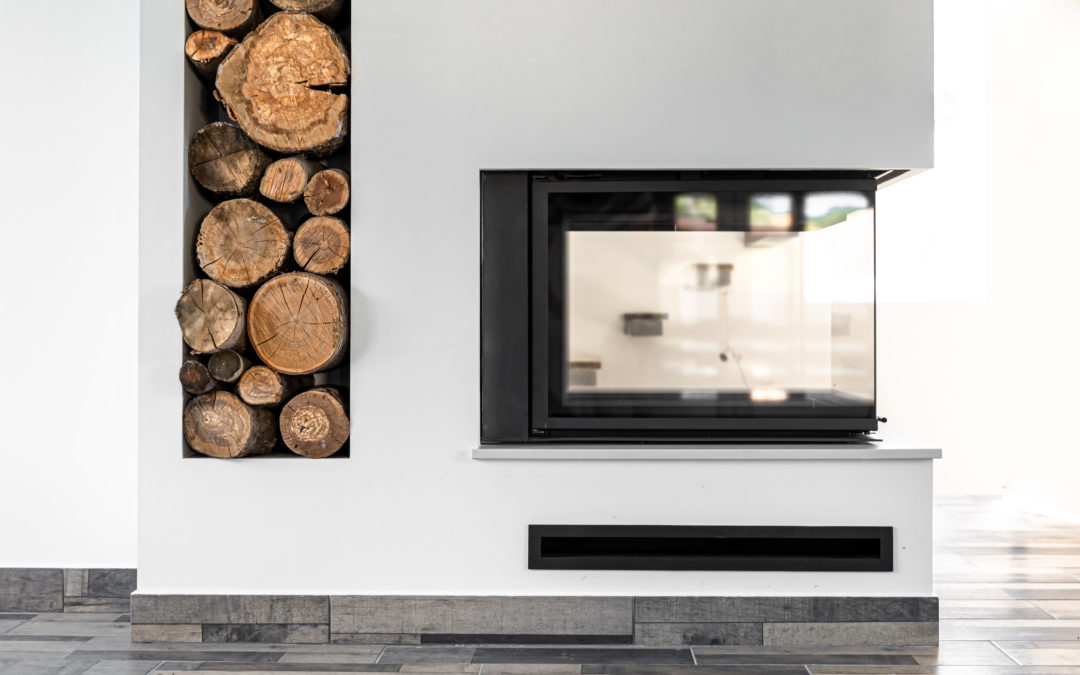 Warm up your home with a fireplace installation